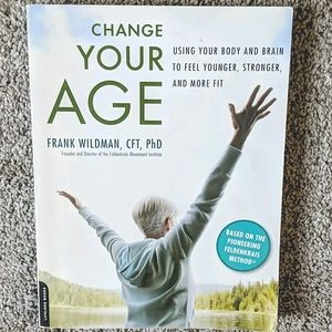 Change Your Age book
